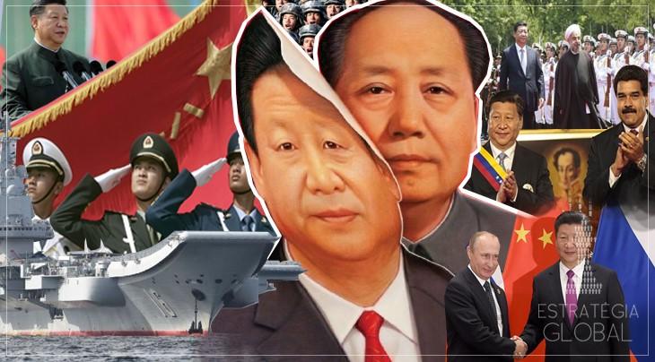 A CHINA E OS PRÓXIMOS PASSOS DE UMA VITÓRIA ANUNCIADA