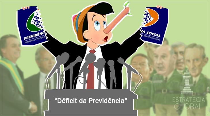 REFORMA DA PREVIDÊNCIA: O BRASIL FICARÁ CINZA