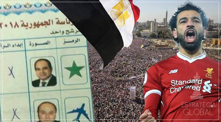 A VOTAÇÃO DE SALAH E O FUTURO DA DEMOCRACIA NO EXEMPLO EGÍPCIO