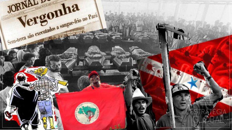 24 anos do massacre de Eldorado dos Carajás