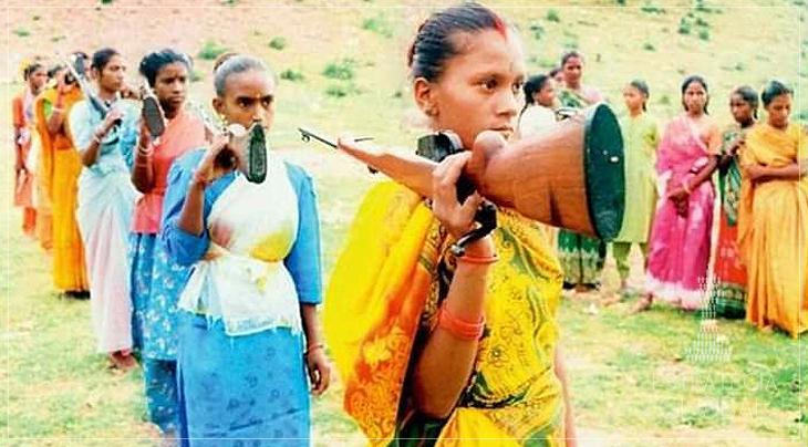 Hoje na história: Revolta de Naxalite
