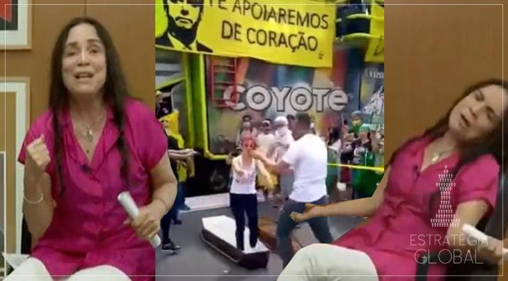 """A novela Brasil e seus últimos """"epis-ódios"""""""