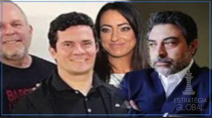 A luta por hegemonia na extrema direita II: Tacla Duran, o homem-bomba da Lava-jato é acionado por Augusto Aras
