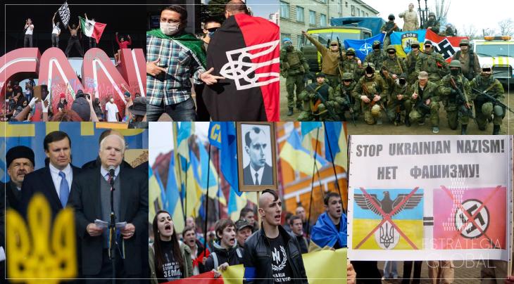 Embaixador da Ucrânia na CNN: a imprensa continua dando voz para a extrema-direita