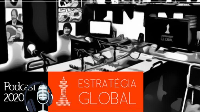 Podcast IEG #1: Os cães do imperialismo ladram, mas a caravana passou