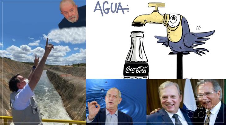 E a Frente Ampla fez água no Ceará…