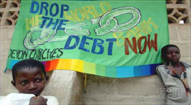 China cancela a dívida de 77  países pobres