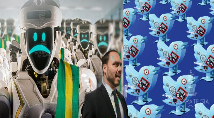 Ex-marqueteiro de Bolsonaro denuncia: 'O Partido dos Robôs sem Voto'