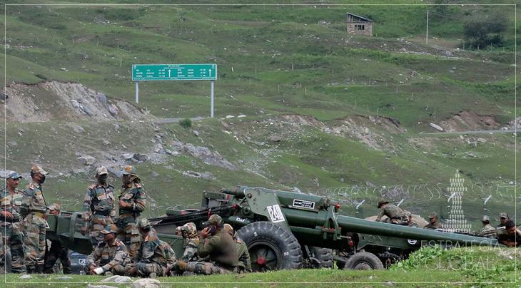 20 soldados indianos morrem em confronto com tropas chinesas em área de fronteira