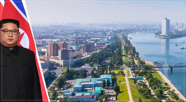 A Coreia Popular possui uma melhor qualidade de vida do que qualquer cidade europeia
