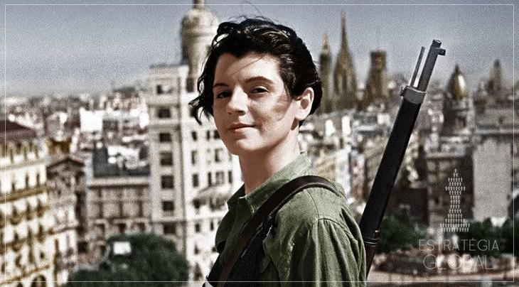 Hoje na História: há 7 anos falecia um dos maiores ícones da luta anti-fascista da Espanha