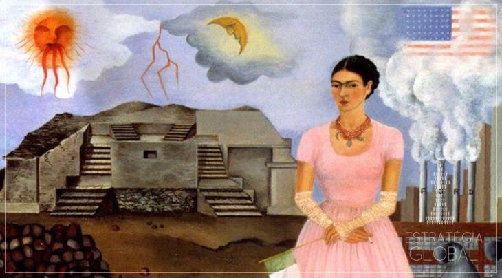 Hoje na história: feliz aniversário, Frida Kahlo!