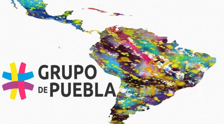 Grupo de Puebla propõe renda mínima universal para cidadãos da América Latina