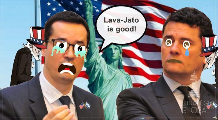 Cooperação do FBI com Lava Jato é ilegal e grave, diz advogado de Lula