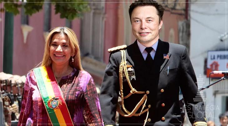 Glenn: Elon Musk admite participação no Golpe de Estado na Bolívia