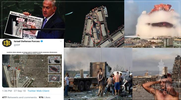A ameaça de Israel na ONU e os recentes ataques contra o Líbano