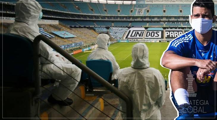 O futebol brasileiro tem que parar novamente