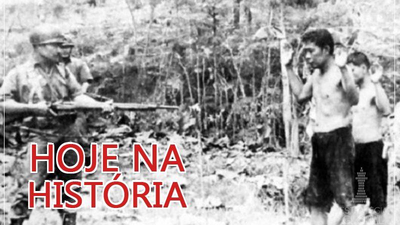 Hoje na história: massacre de comunistas na Indonésia