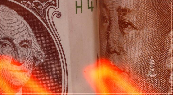 """""""Algo substituirá o dólar americano"""": diz o investidor Jim Rogers"""