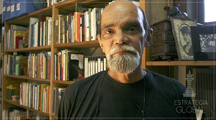 Antropólogo morto por Covid-19 considerava o capitalismo brasileiro o pai das favelas