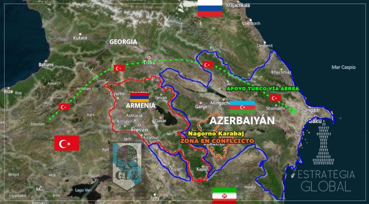 Armênia vs. Azerbaijão: os maus e os bons neste conflito