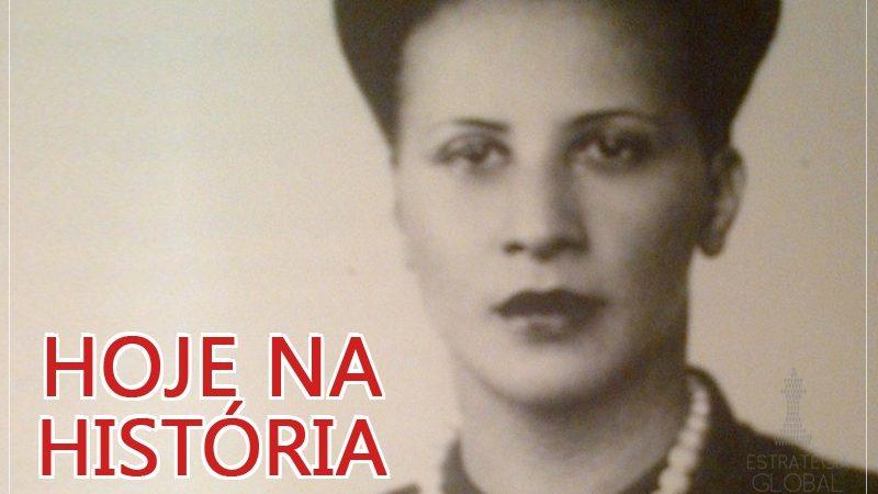 Hoje na história: nascia a primeira mulher a fazer análise no Brasil