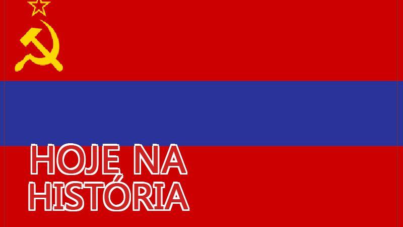 Hoje na história: há 100 anos, a Revolução Socialista triunfava na Armênia