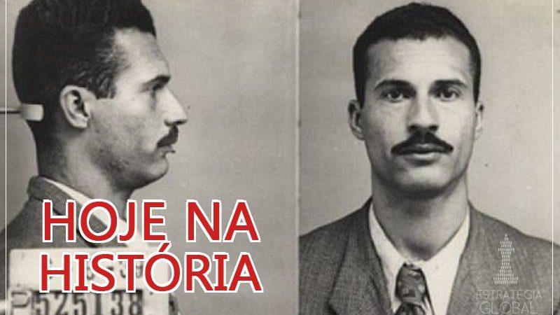 Hoje na História: ditadura assassina Carlos Marighella