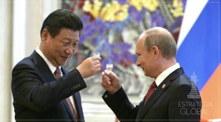 Bombardeiros russos e chineses realizam operação conjunta no Pacífico