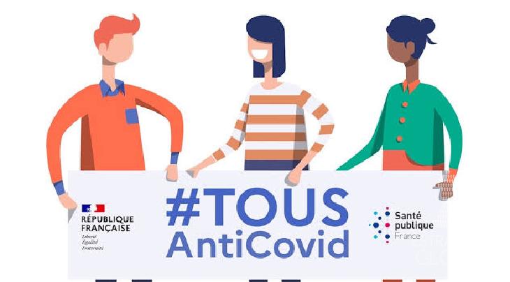 Cidadãos franceses que não se vacinarem podem ser proibidos de utilizar o transporte público