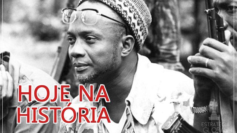 Hoje na História: lembramos o legado de Amilcar Cabral