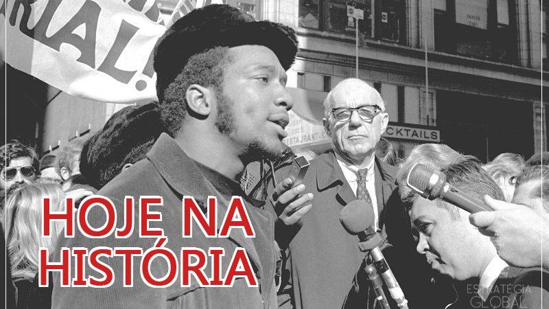 Hoje na história: nascia um dos mais importantes líderes da luta contra o racismo e o capitalismo