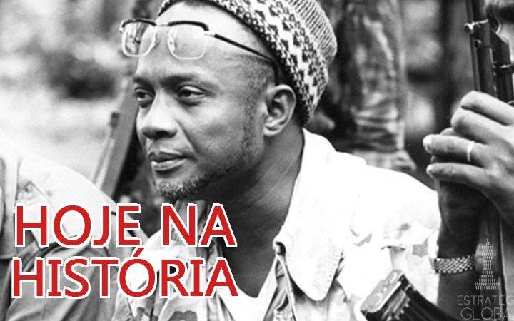 Hoje na História: lembramos o legado de Amílcar Cabral